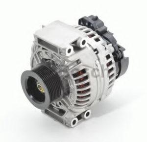 startery, generatory, electrooborudovaniye