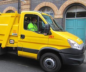 Спецавтомобілі на базі Iveco