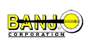 запчасти banjo логотип