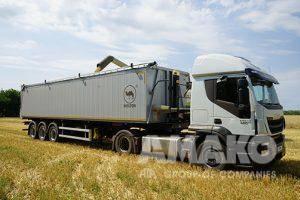 Зерновоз IVECO Stralis фото