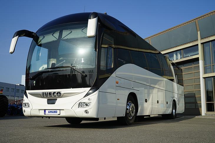 автобус IVECO Magelys
