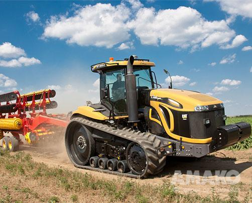 Трактор Challenger MT800E