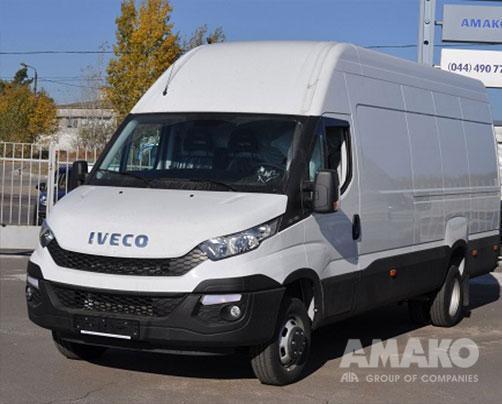 Iveco Daily 65C15V H3 3.0HPI