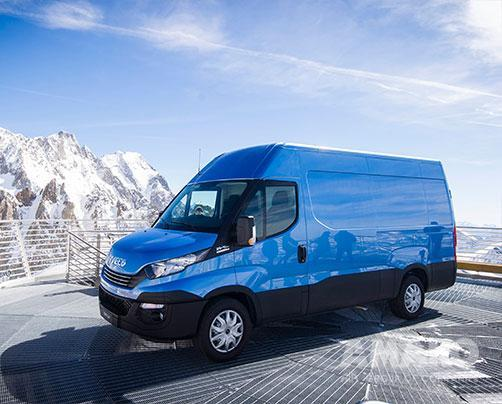 Iveco Daily 50C15V H3 3.0HPT