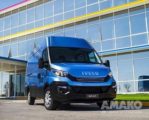 Iveco Daily 70C15V H3 3.0HPI