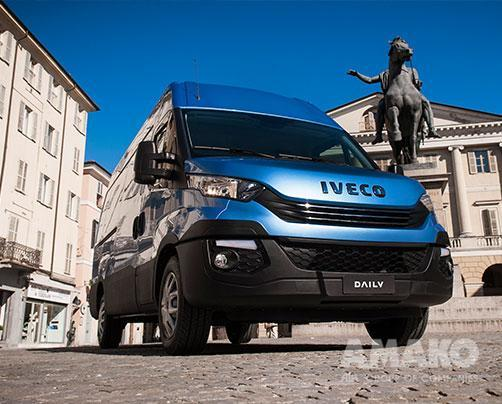 Iveco Daily 35C15V Н2 3.0HPT