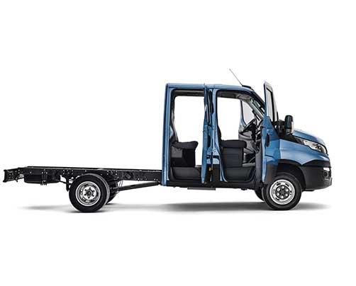 Iveco Daily 35C15D 3.0HPT