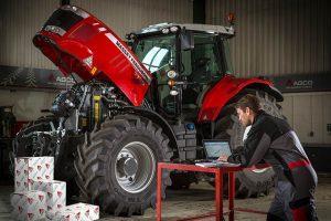 ремонт двигателей в мастерских АМАКО фото