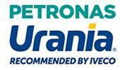 Petronas Urania логотип