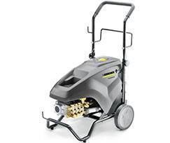 Оборудование для очистки техники и профессиональной уборки помещений