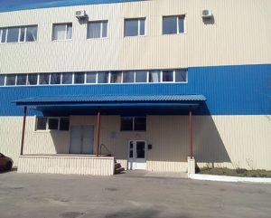 фото Полтавского представительства АМАКО