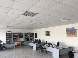 Сервисный центр АМАКО в Тернополе фото