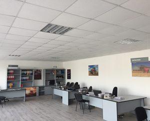 фото сервисного центра в Тернополе