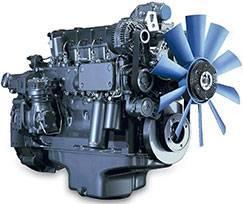 Запчастини для двигунів