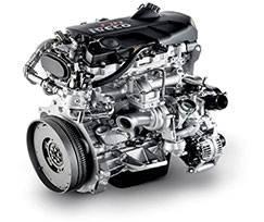 Запчастини для двигунів IVECO