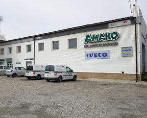 Запорожье фото сервисного центра АМАКО