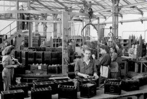 Exide Technologies история бренда картинка