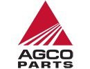 оригинальные запчасти AGCO логотип
