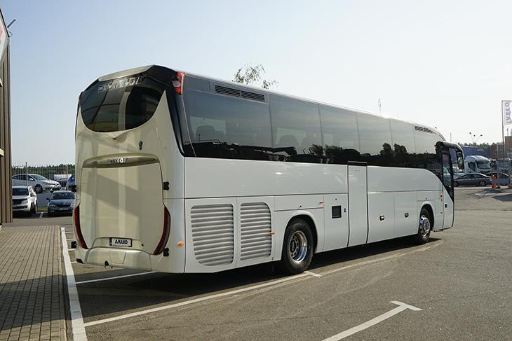 IVECO автобус