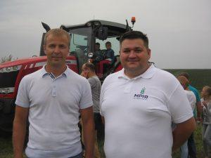 Коммерческий директор АМАКО рассказывает о тракторах Massey Ferguson