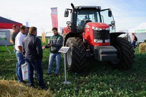 АМАКО на Дне Агротехнологий УКАБ
