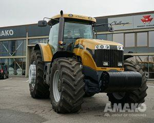 трактор Challenger б/у фото