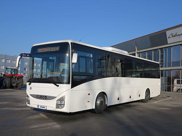 автобус IVECO Crossway фото