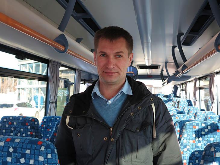 Иван Ващенко, руководитель департамента коммерческой техники АМАКО
