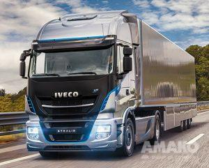 IVECO New Stralis XP фото