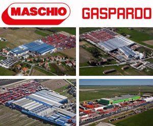 бренд Maschio Gaspardo картинка