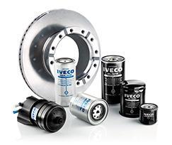IVECO original parts picture