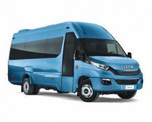 микроавтобус Daily картинка