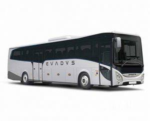 Автобус Evadys photo