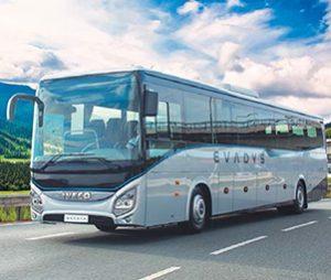 автобусы IVECO фото