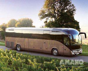 автобус MAGELYS фото