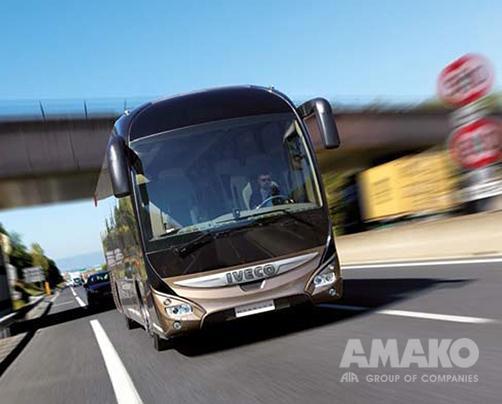 Автобус MAGELYS