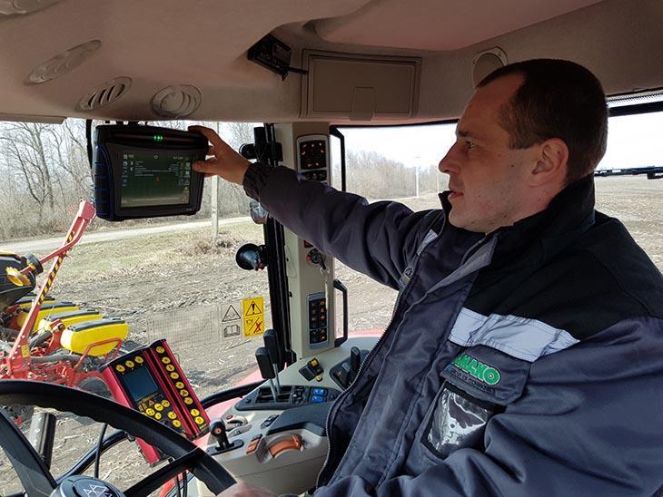 система автоматического вождения фото