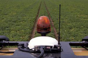 системы точного земледелия фото