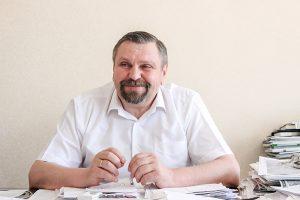 Анатолий Иванович Кисиль фото