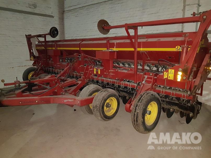 Сеялка зерновая Challenger 9412-20