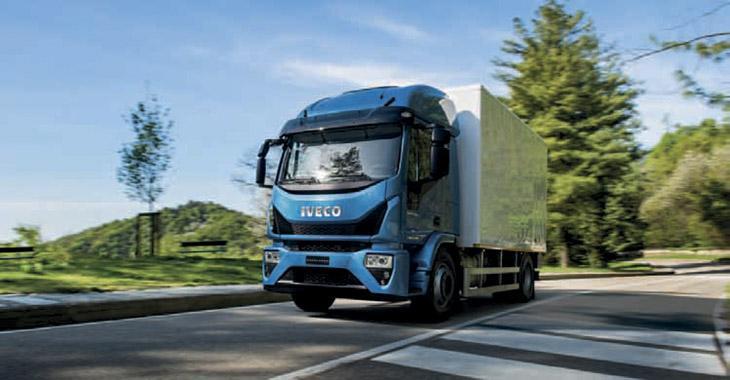 Eurocargo: повышение эффективности