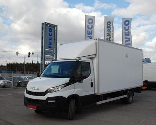 IVECO Daily 70C15 3.0 HPI