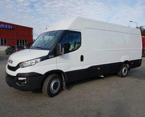 Автомобиль фургон IVECO Daily 35S15V