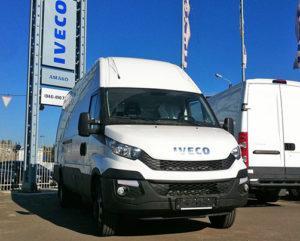Фургон IVECO Daily 50С15 V