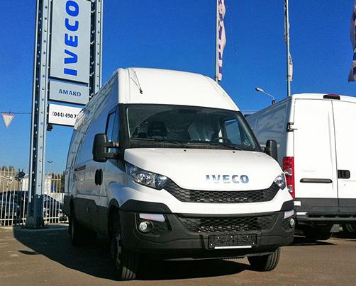 IVECO Daily 50С15 V