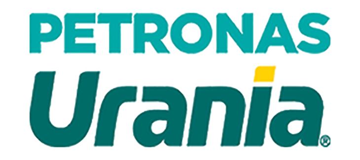Логотип PETRONAS URANIA