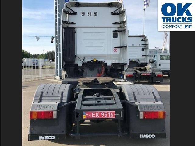 Седельный тягач Iveco Stralis AS440S46T/PE