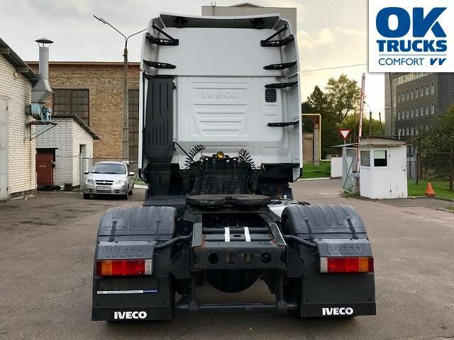 Седельный тягач Iveco Stralis AS440S46T/P (Номер замовл. 285PLUA0734)