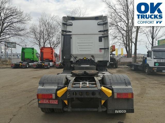 Седельный тягач Iveco Stralis AT440S46T/P