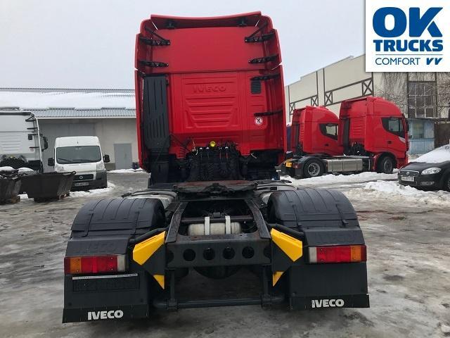 Седельный тягач Iveco Stralis AT440S46T/P (Номер замовл. 285PLUA0299)